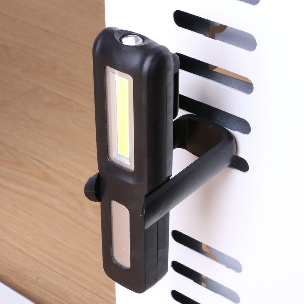 Работна акумулаторна лед лампа LED LAMP