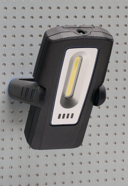 Работна -Сервизна лампa DeLUX Wireless IP65