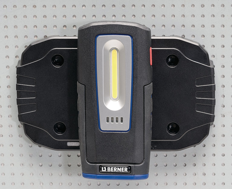 К-кт Работна -  сервизна лампa DeLUX  Wireless