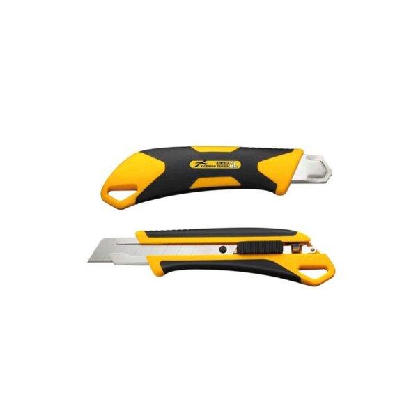 Макетен нож HEAVY, OLFA L7 AL, 18 mm, LB, LBB