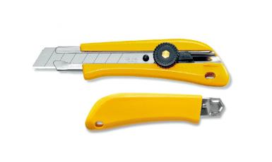 Макетен нож HEAVY, OLFA BN L, 18 mm, LB, LBB