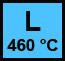 Поялник електрически, CFH Е 60, 60 W, 460 °C