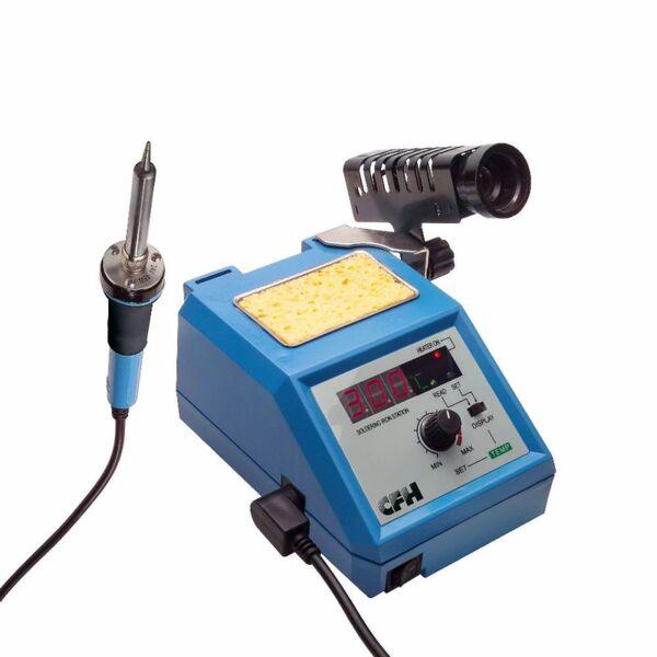 Професионална станция за запояване, CFH LD 48, 150 - 450 °C