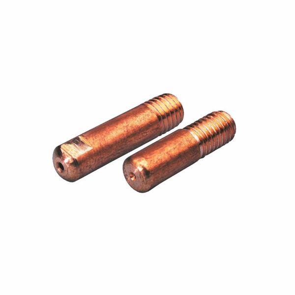 Дюза контактна MIG-MAG SD 558, M 6 ф 1.0 мм