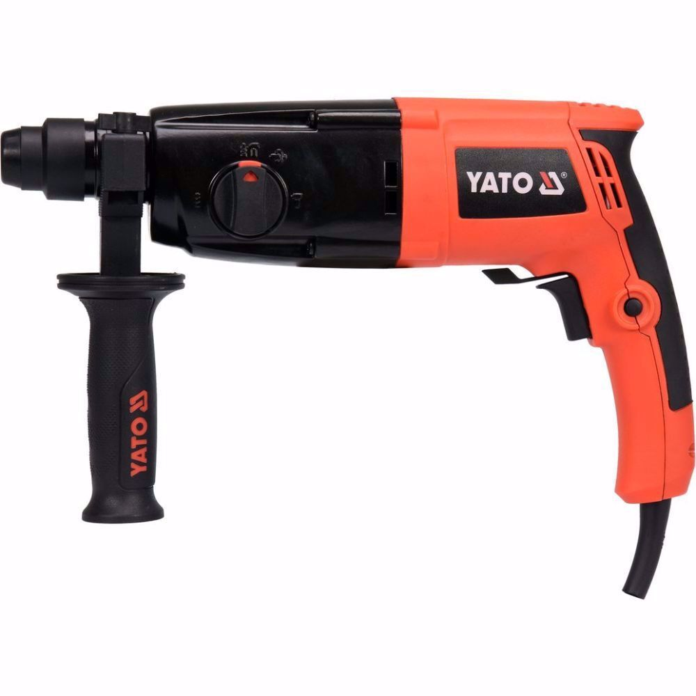 Електрически перфоратор YATO 82115, SDS+, 620 W