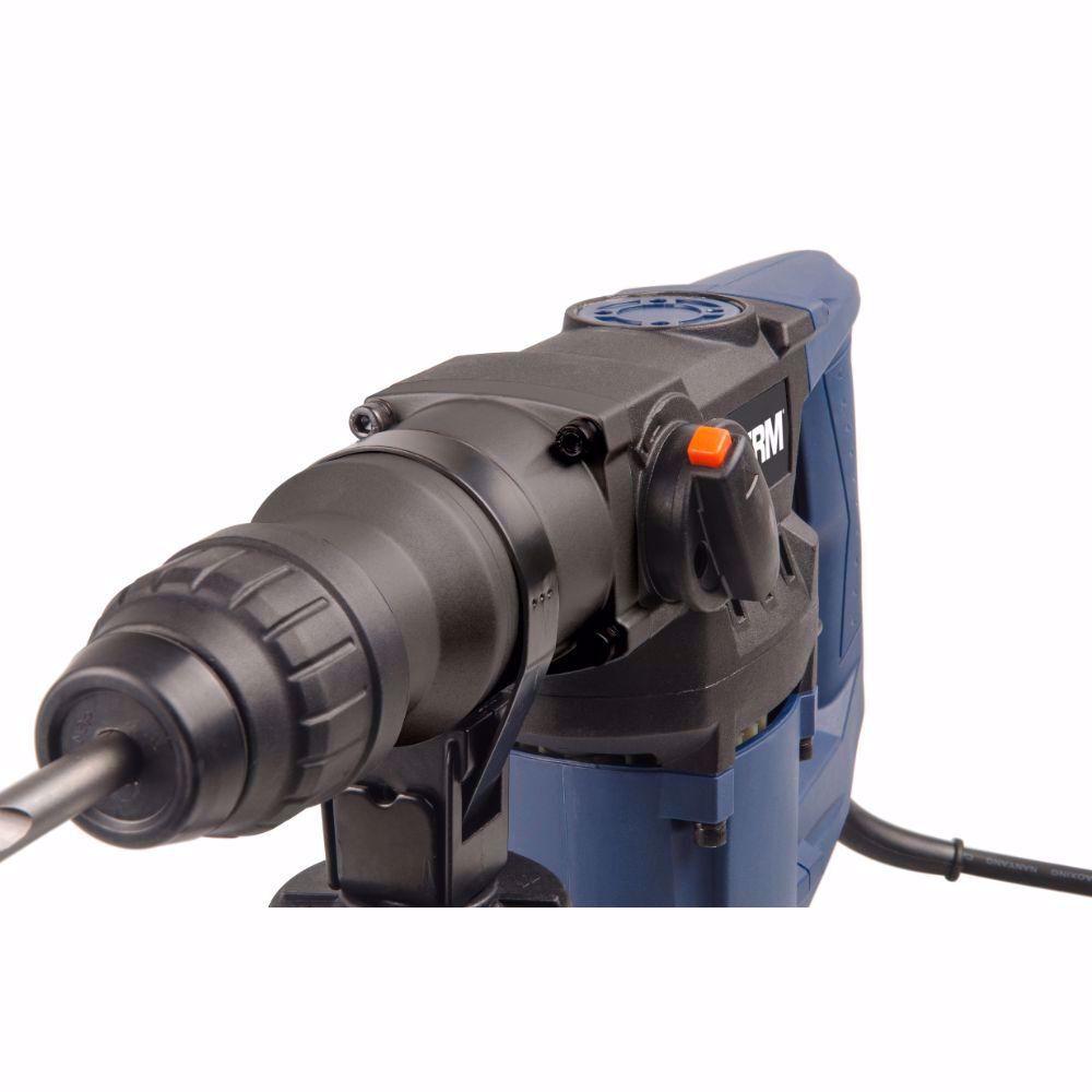 Електрически перфоратор FERM HDM1028, SDS+, 850 W