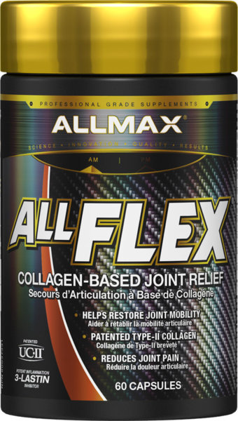 AllMax Advanced AllFlex - 60 капсули