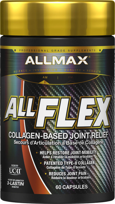 AllMax Advanced AllFlex - 60 капсули
