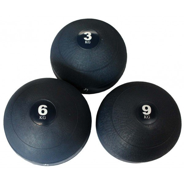 Slam Ball 3-9кг