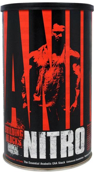Animal Nitro - 44 пакета