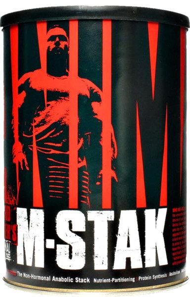 Animal M-Stak - 21 пакета