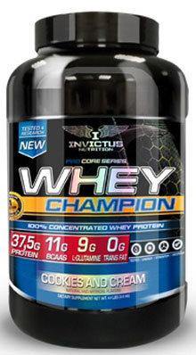 Invictus Whey Champion 2kg (5lb)