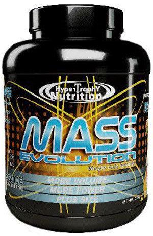 Hypertrophy Mass Evolution 4kg