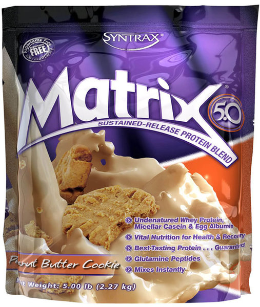 Syntrax Matrix 2.27kg (5lb)