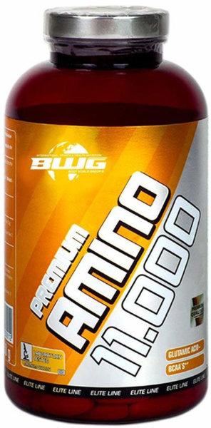 BWG Amino 11.000 - 325 таблетки