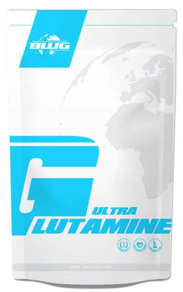 BWG Ultra Glutamine + Vitamin B6