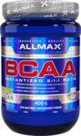 AllMax BCAA 2:1:1 - 400g