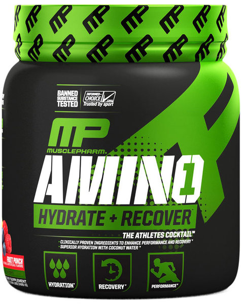 MusclePharm Amino 1 - 426g