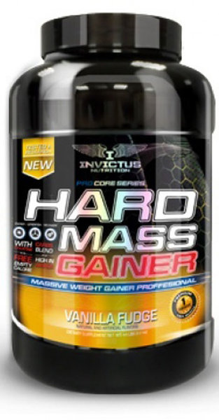 Invictus Hard Mass Gainer 2kg