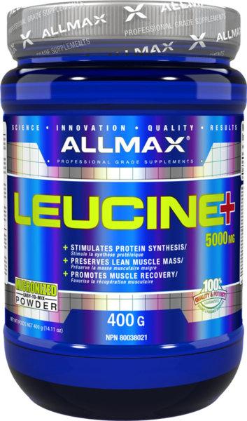 AllMax Leucine 400g