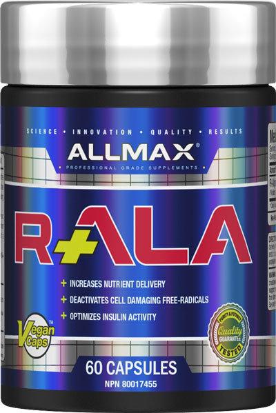 AllMax R+Ala - 60 капсули