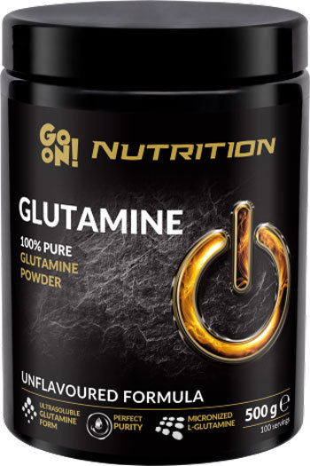 GO ON Nutrition Glutamine 500g