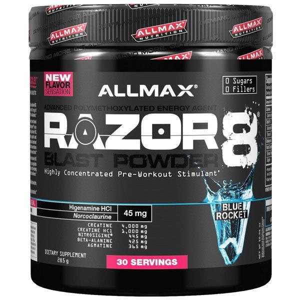 AllMax Razor8 - 285g