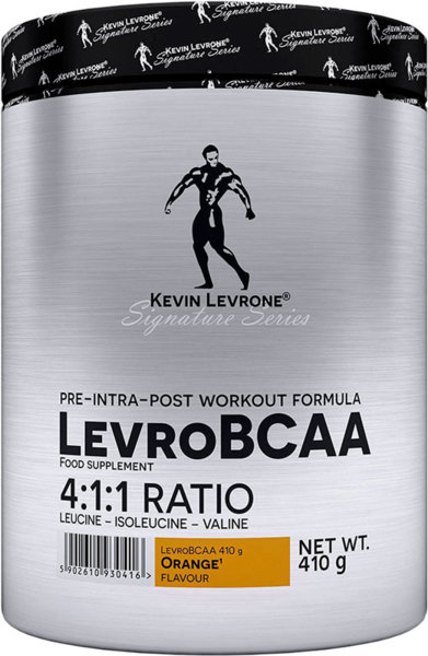 Kevin Levrone LevroBCAA 410g