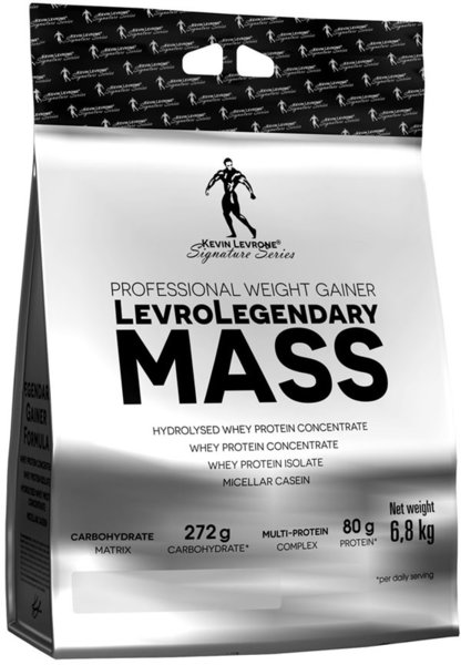 Kevin Levrone LevroLegendary Mass 6.8kg