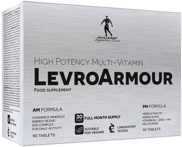 Kevin Levrone LevroArmour - 2x90 таблетки
