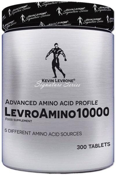 Kevin Levrone LevroAmino 10000 - 300 таблетки