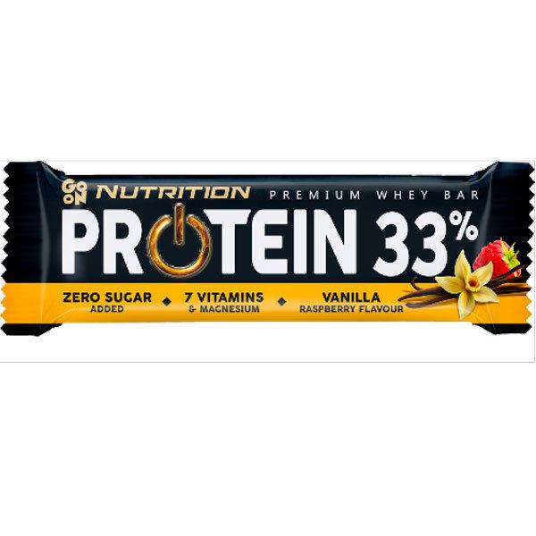 GoOn Premium Protein Bar 50g