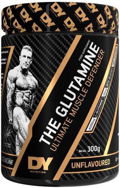 Dorian Yates The Glutamine 300g