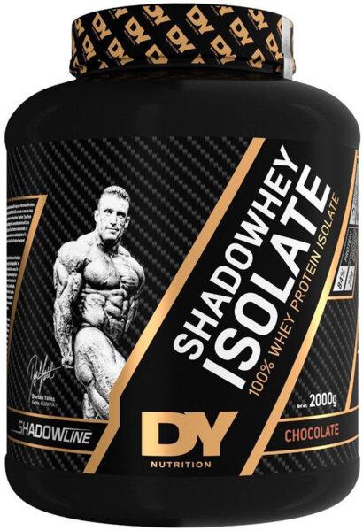 Dorian Yates ShadoWhey Isolate 2kg