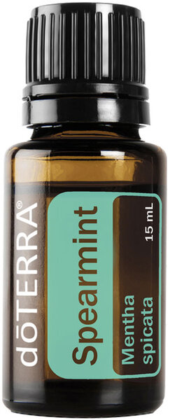doTERRA Spearmint 15ml