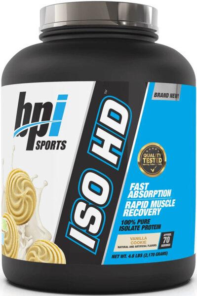 BPI Sports Iso HD 2.17kg (4.8lb)