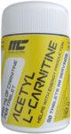 Muscle Care Acetyl L-Carnitine 500mg - 90 таблетки