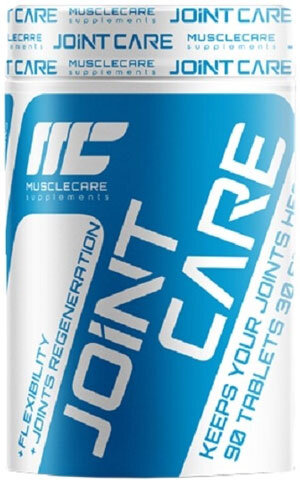 Muscle Care Joint Care - 90 таблетки