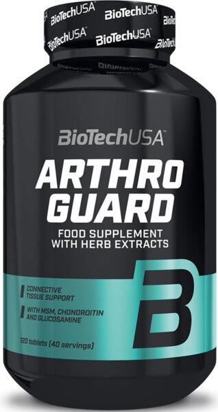 BioTech Arthro Guard - 120 таблетки