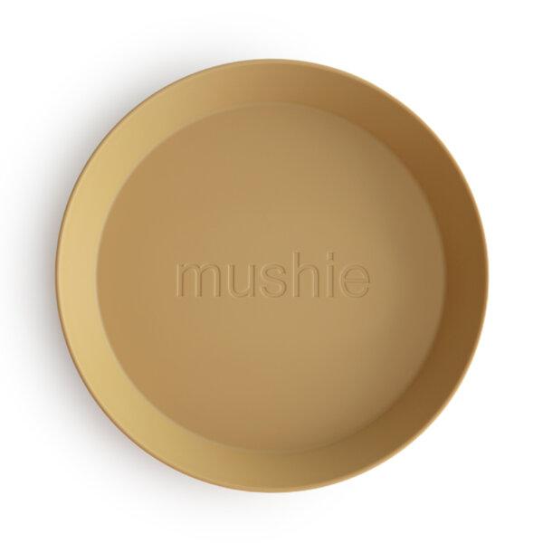 Чинийки / Mustard