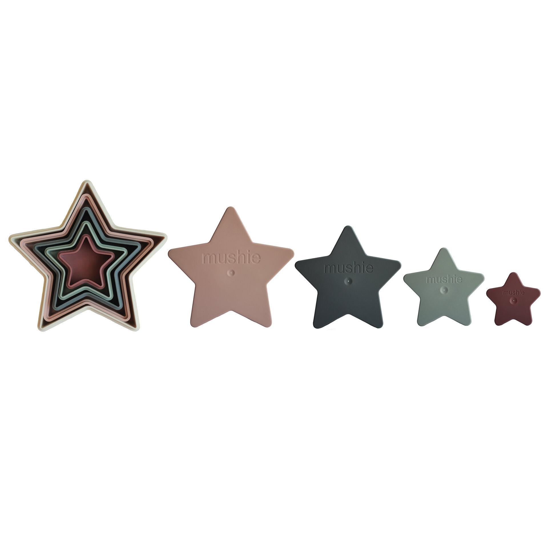 Звезди за редене Mushie / Original