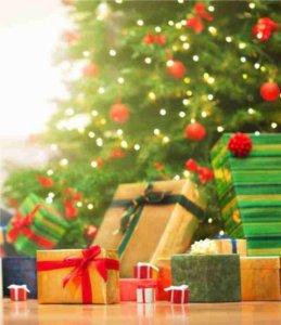 Декорация и Аксесоари за Коледната Елха Изображение
