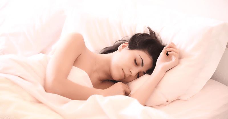 Как да заспим за 2 минути?