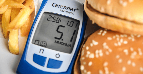 Колко са нормални стандартните нива на кръвна захар?