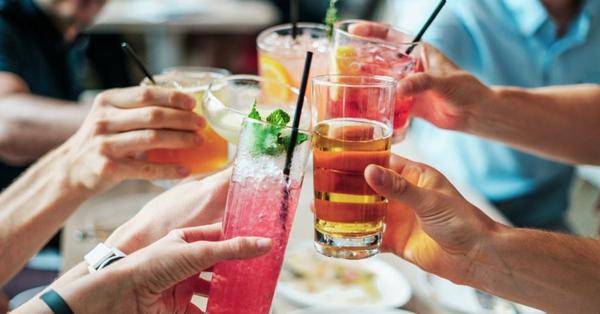 Вечната тема за алкохола и неизбежният махмурлук Част 1