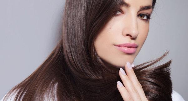 4 възможности срещу суха и девитализирана коса