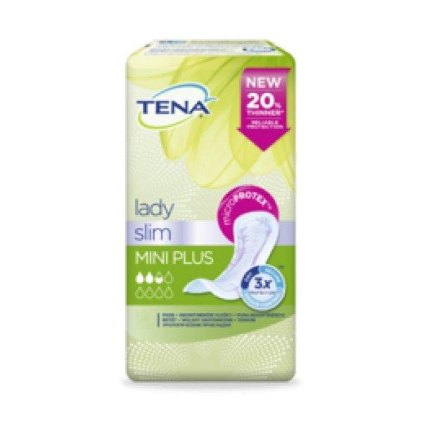 Tena (Тена) Lady Slim mini превръзки x20