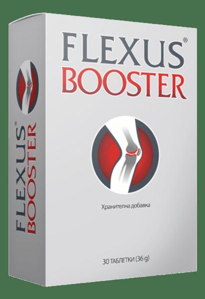 Флексус Бустер таблетки x30 (Flexus Booster)