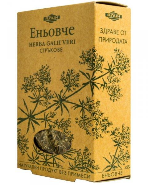 Еньовче стрък (Herba Galii veri) 50г Алин