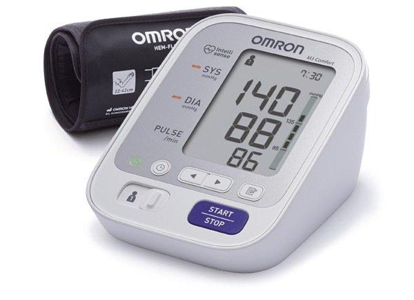 Апарат за кръвно налягане Omron (Омрон) M3